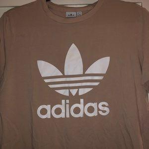 Adidas womens t shirt
